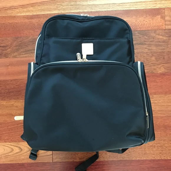 7c937fe8c76 Ergobaby Other - Ergobaby Anywhere I Go diaper bag